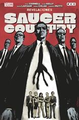 Saucer Country núm. 02: Revelaciones