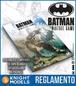 REGLAMENTO BATMAN MINIATURE GAME - 2ª Edición Revisada