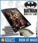 REGLAMENTO BATMAN MINIATURE GAME - Books of Magic