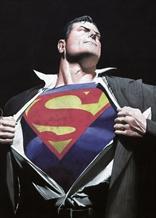 Displate - DC / Alex Ross 03 - Superman