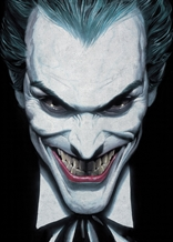 Displate - DC / Alex Ross 05 - Joker