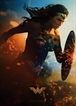 Displate - DC / Wonder Woman Movie