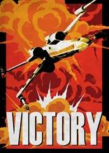 Displate - STAR WARS / Galactic Propaganda 11 - Victory