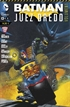 Batman/Juez Dredd vol. 01