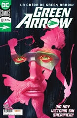 Green Arrow vol. 2, núm. 10