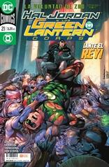 Green Lantern núm. 76/ 21