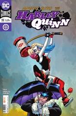 Harley Quinn núm. 27/ 19