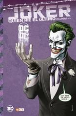 Joker: Quien ríe el último vol. 01 (de 2)