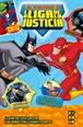 Las aventuras de la Liga de la Justicia núm. 10