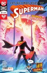 Superman núm. 76/ 21