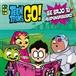Teen Titans Go!: ¡Lee bajo tu responsabilidad!
