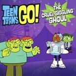 Teen Titans Go!: La risa del monstruo despiadado