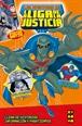 Las aventuras de la Liga de la Justicia núm. 11