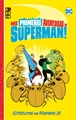 Mis primeras aventuras de Superman: ¡Criaturas del Planeta X!