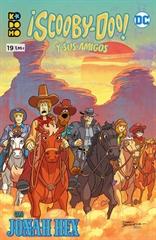 ¡Scooby-Doo! y sus amigos núm. 19