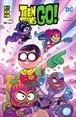 Teen Titans Go! núm. 18