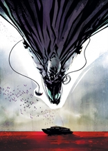 Displate - DC / Jock 05 - Batman Deep Dive