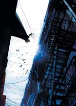 Displate - DC / Jock 07 - Batman Patrol