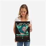 Displate - Star Wars / Lando