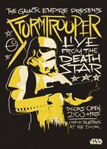 Displate - STAR WARS / Legends 09 - Stormtrooper