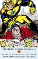 Grandes Autores de Superman: John Byrne - Superman: El hombre de acero vol. 05