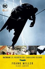 Batman: El regreso del Caballero Oscuro (Séptima edición)
