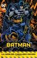 Batman: La caída del Caballero Oscuro vol. 05 de 5