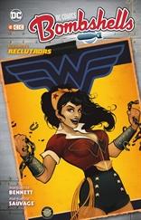 DC Comics Bombshells vol. 01: Reclutadas