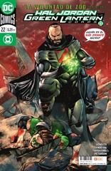 Green Lantern núm. 77/ 22