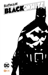 Batman: Black and White vol. 03 (Segunda edición)