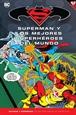 Batman y Superman - Colección Novelas Gráficas núm. 43: Superman y los mejores superhéroes del mundo
