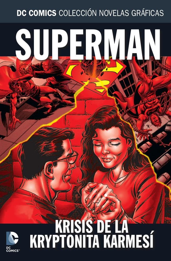 1-6 - [DC - Salvat] La Colección de Novelas Gráficas de DC Comics  - Página 18 SF118_063_01_001