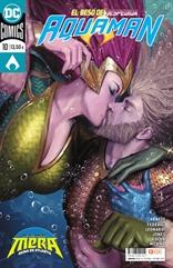 Aquaman núm. 24/ 10