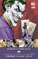 Grandes Autores Batman: Ed Brubaker - El hombre que ríe (Segunda edición)