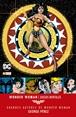 Grandes autores de Wonder Woman: George Pérez – Juegos mentales