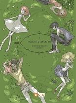Haruko Ichikawa Omnibus núm. 01 de 2: Insectos y canciones