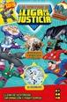 Las aventuras de la Liga de la Justicia núm. 12