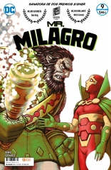 Mr. Milagro núm. 09 (de 12)
