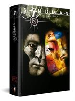 Sandman vol. 07 – Sueños eternos (Edición Deluxe)