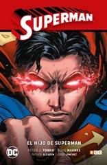 Superman vol. 01: El hijo de Superman (Superman Saga - Renacimiento Parte 1)