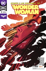 Wonder Woman núm. 25/ 11