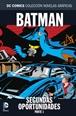 Colección Novelas Gráficas núm. 65: Batman: Segundas oportunidades Parte 1