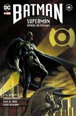 Batman/Superman: Otros destinos