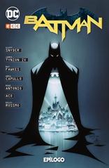 Batman: Epílogo