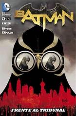 Batman (reedición rústica) núm. 02