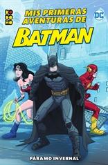 Mis primeras aventuras de Batman: Páramo invernal