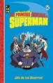 Mis primeras aventuras de Superman: ¡Día de los Bizarros!