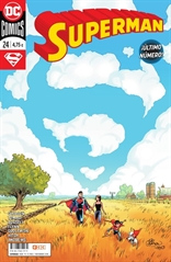 Superman núm. 79/ 24