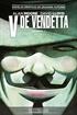 Colección Vertigo núm. 01: V de Vendetta 1