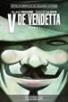 Colección Vertigo núm. 01: V de Vendetta (Parte 1)